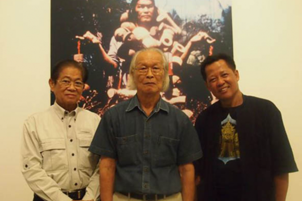 5 artists who are considered masters In Thai arts
