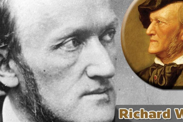 Biography of Richard Wagner who revolutionized Western music